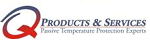 Q Products & Services Logo